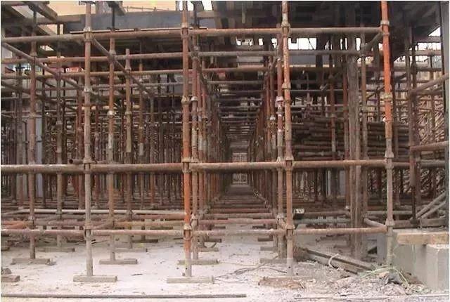 92张实拍图告诉你,什么才是结构施工样板!_33