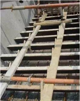 92张实拍图告诉你,什么才是结构施工样板!_54