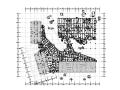 4栋框支剪力墙商务公寓及办公楼结构施工图
