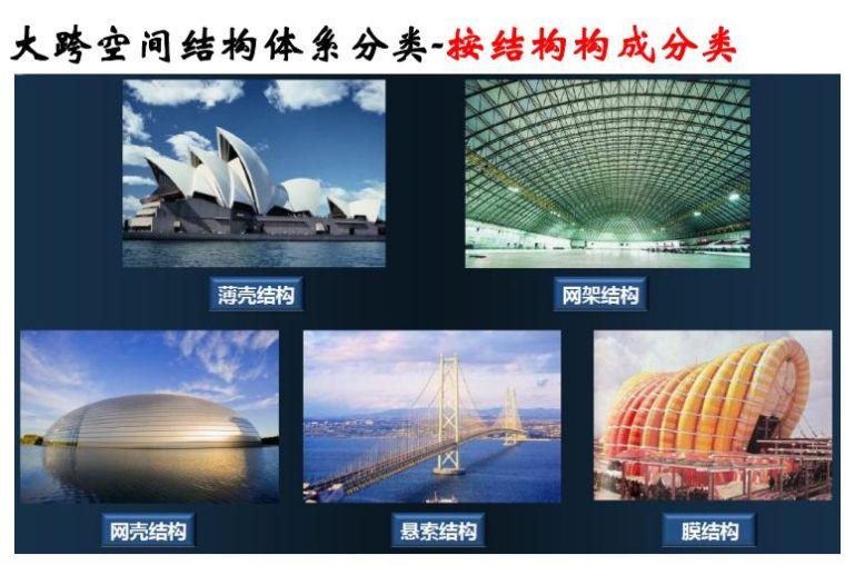 大跨空间结构的设计|42张PPT_6