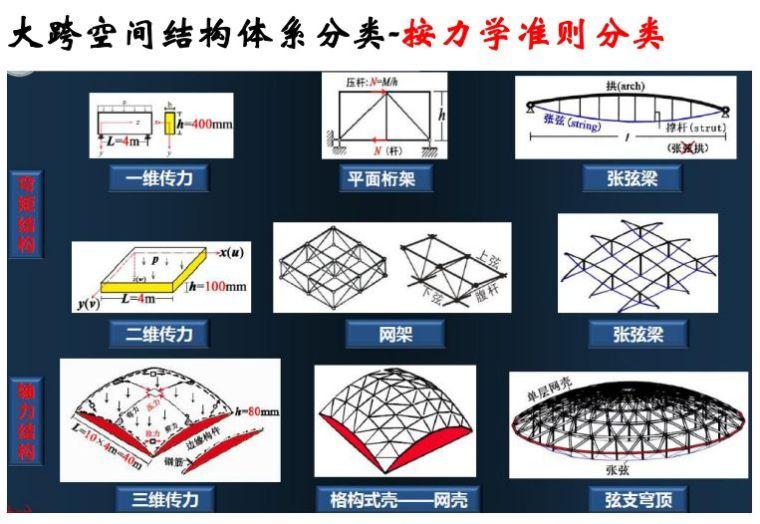 大跨空间结构的设计|42张PPT_12