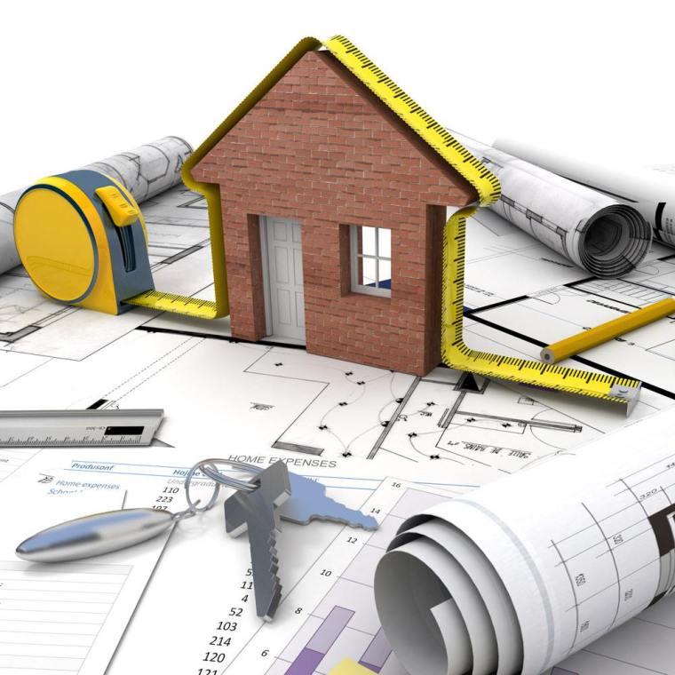 房地产开发流程图(含土地一级开发)