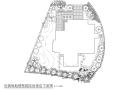[江苏]世袭领地别墅庭院景观CAD施工图