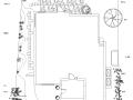 赤园花园景观设计CAD施工图
