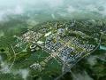 [江西]生态旅游创意产业园区建筑方案文本