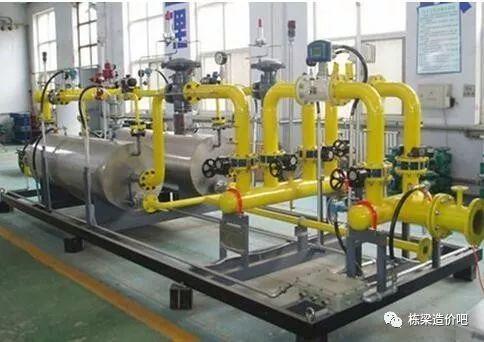[总结]燃气工程造价的概述及其控制措施