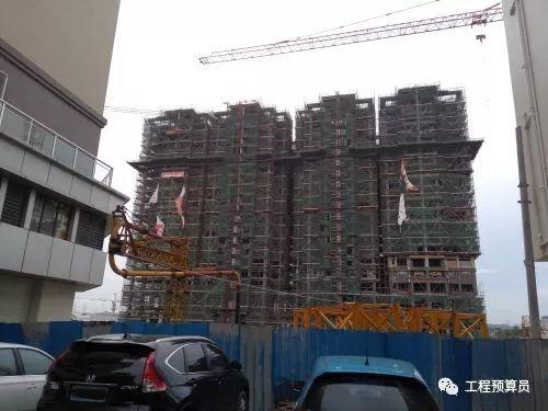 建筑项目中途停工,施工索赔怎么处理?