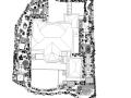 [广东]东莞碧水天源别墅景观设计CAD施工图