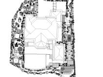 [廣東]東莞碧水天源別墅景觀設計CAD施工圖