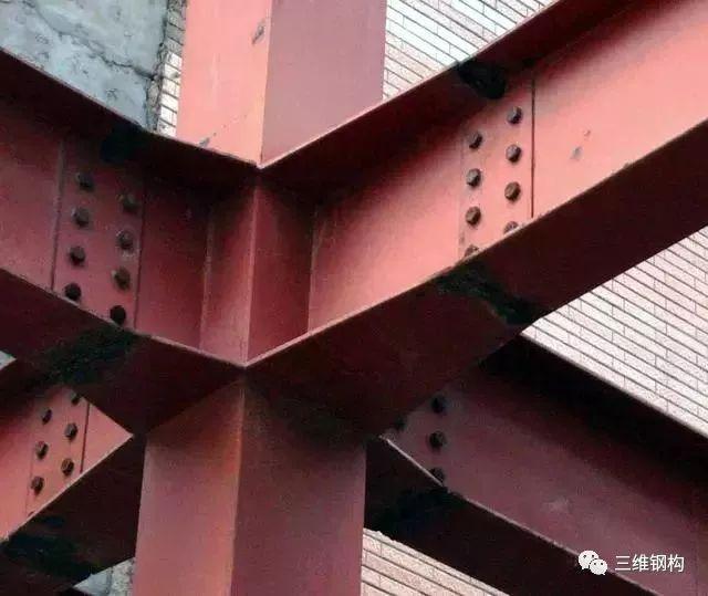 钢结构紧固件连接,螺栓虽小作用很大!