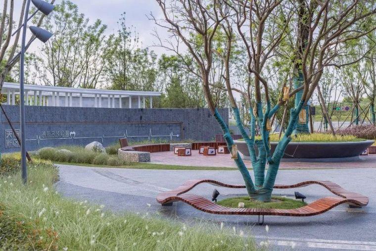 树池,这样设计很精彩!_47