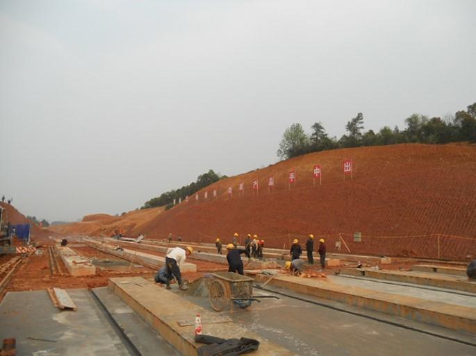 高速公路T梁预制场标准化施工技术交底