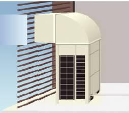 暖通空调系统多联机VRV的设计与施工_3