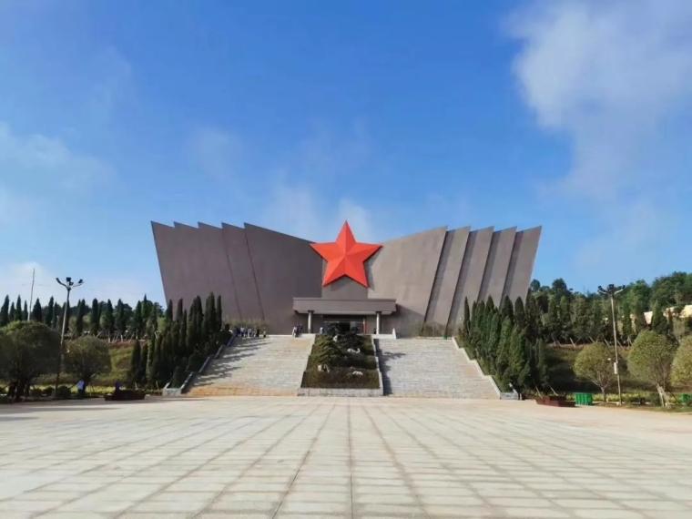 桂林湘江战役纪念园