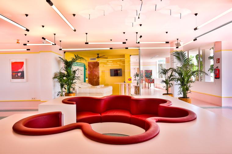 酒店装修设计色彩搭配_附125套最新酒店图纸_10