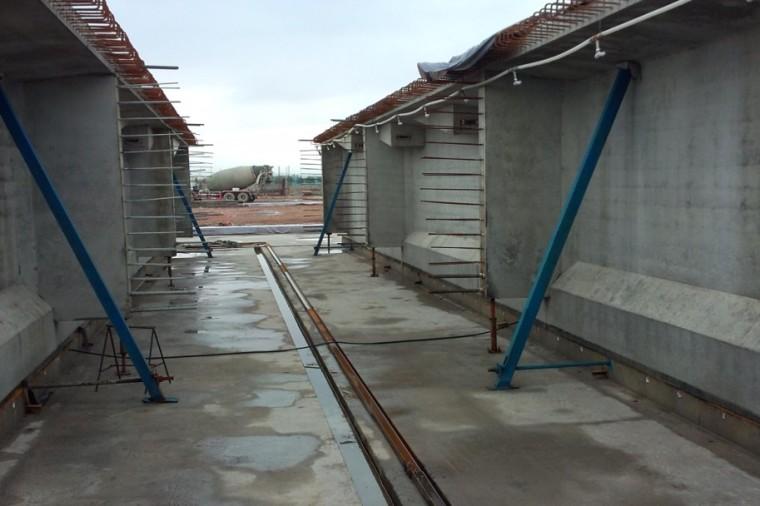 T梁模板及空心板模板设计