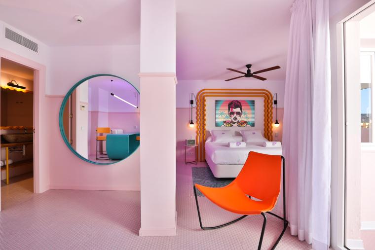 酒店装修设计色彩搭配_附125套最新酒店图纸_11