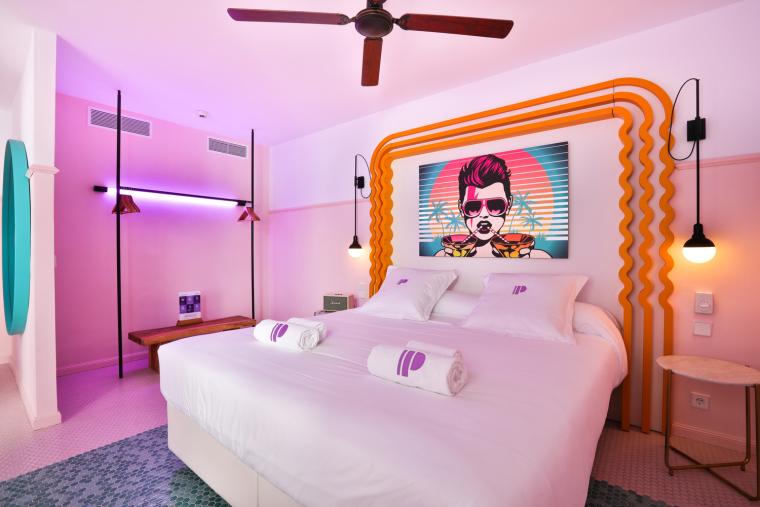 酒店装修设计色彩搭配_附125套最新酒店图纸_12