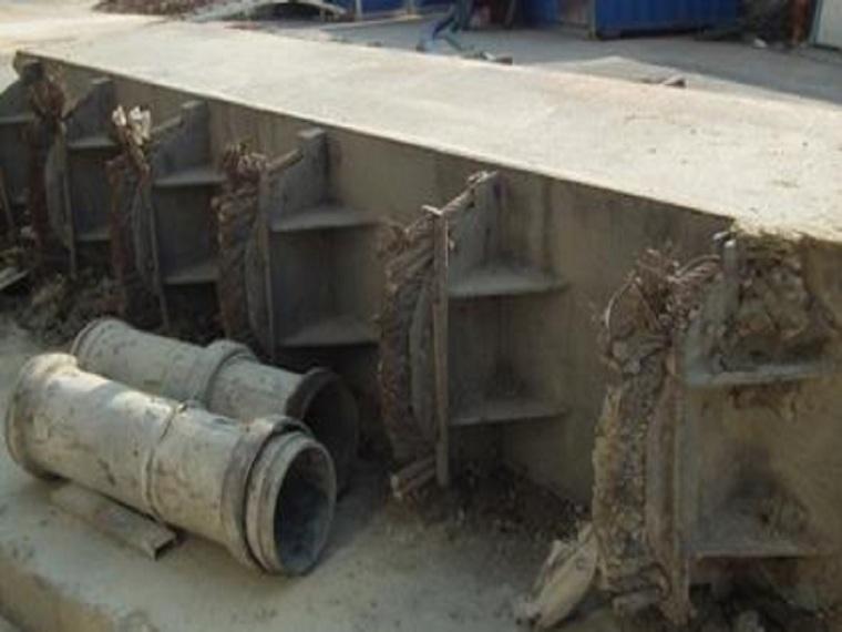 軌道交通地下連續墻施工方案