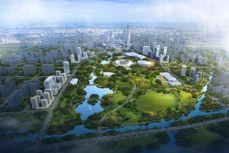 杭州西站开工:一个车站,如何激活一座新城