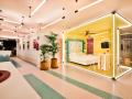 酒店装修设计色彩搭配_附125套最新酒店图纸