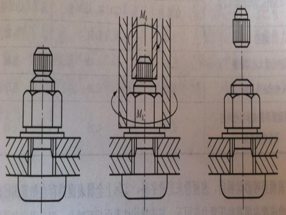 高强度螺栓摩擦型连接