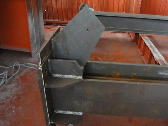 钢结构之焊接螺栓铆钉连接