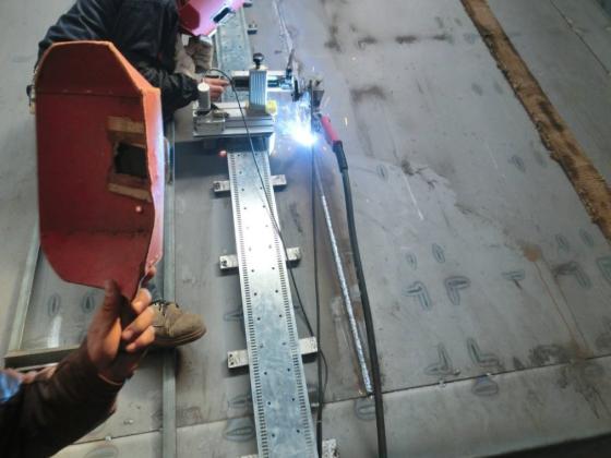 钢结构连接计算分解