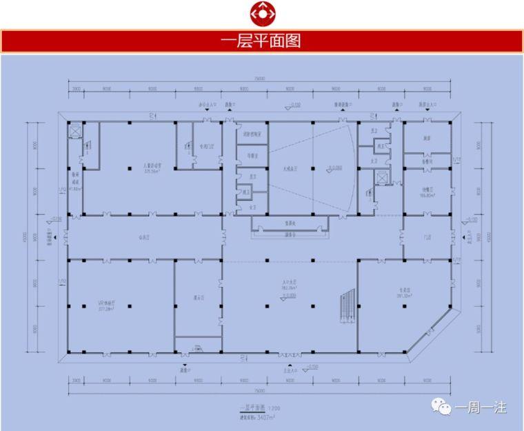 舒服的二级注册建筑师场地作图卷子!_1