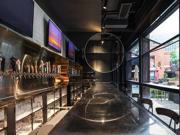 上海倾月酒吧