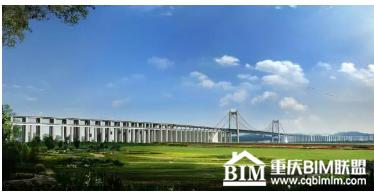 BIM与钢桥制造