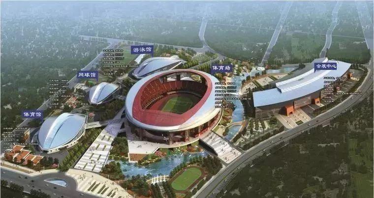 体育场径向环形大悬挑钢结构综合施工技术