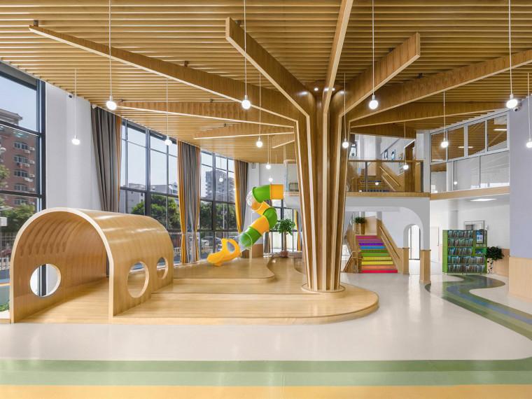 福建金棕榈幼儿园