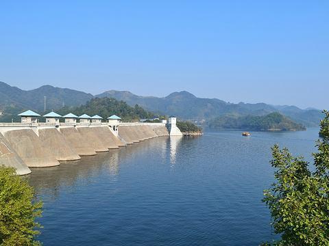 水库除险加固工程竣工验收管理工作报告