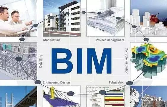 了解:基于BIM技术的造价数据库架构研究