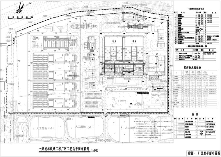 [湖南]污水处理厂提标改造工程采购招标文件