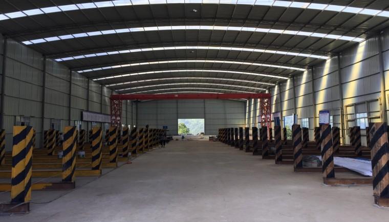 高速公路T梁预制施工质量安全管理经验交流