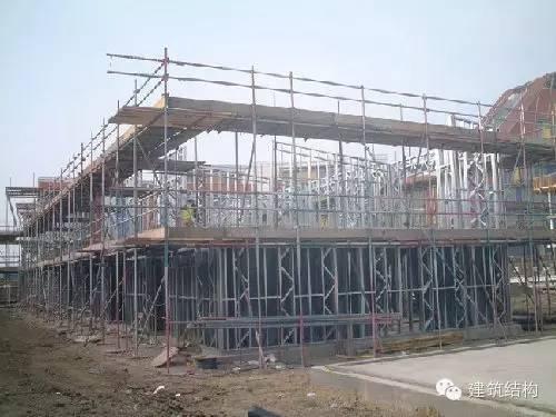 房屋抗震,高抗震的木结构及轻钢结构