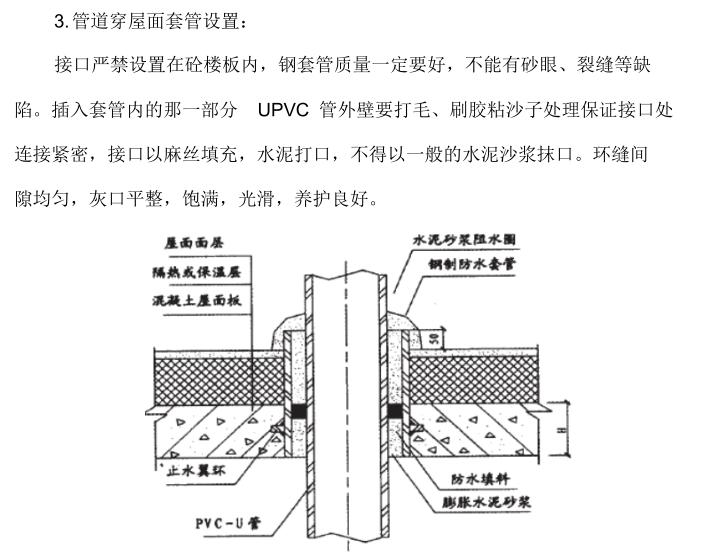 给排水工程优秀做法(43页)