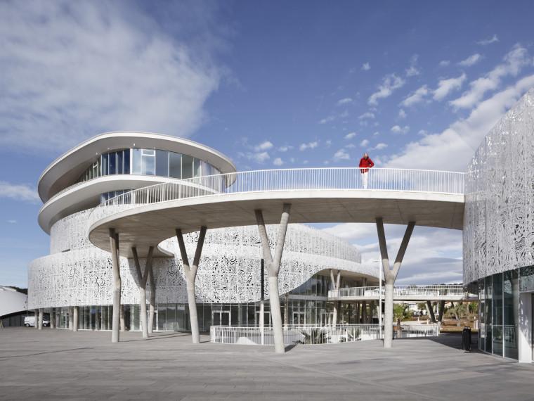 法国阿格德角展览博彩中心
