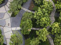 全球最美的屋顶花园设计 · 10例