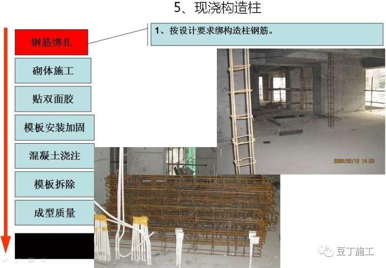 竟然有人把二次结构施工工艺画的这么易懂_40