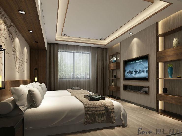 上海专业酒店设计公司分享设计中的五大建议
