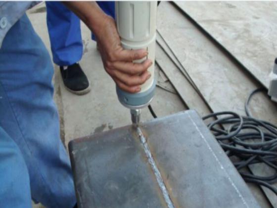 角焊缝连接的构造和计算