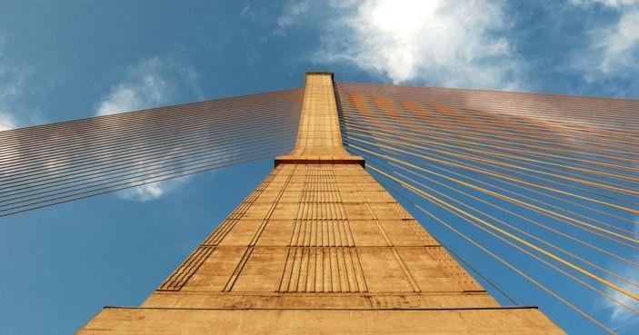 斜拉桥挂篮施工注意事项