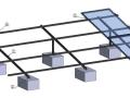屋顶分布式光伏电站设计及施工方案(2017)