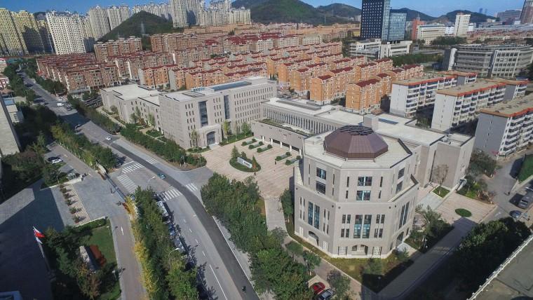 哈尔滨二十八层住宅楼电气安装工程施工组织