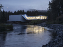 挪威扭体博物馆