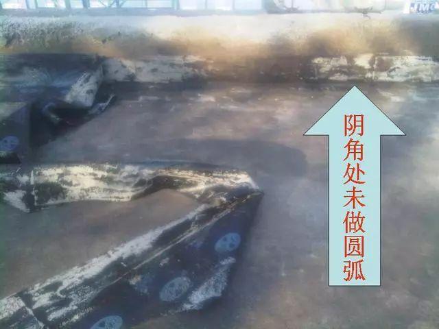 钢筋混凝土施工常见质量问题照片合集_85