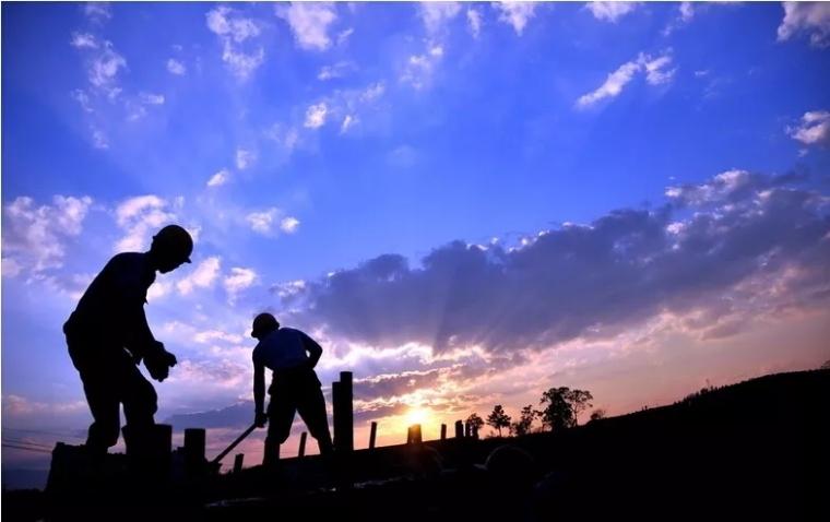 工程初步、竣工验收管理制度
